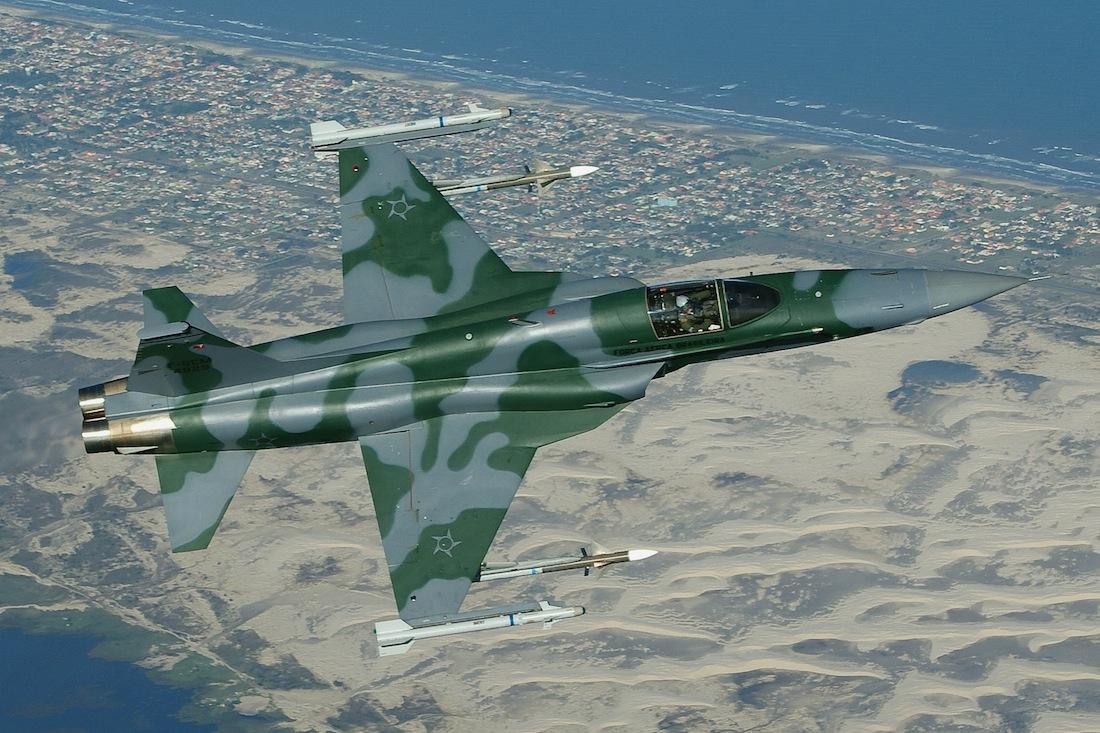 (Imagem: Força Aérea Brasileira)