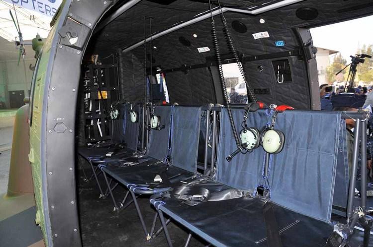 Cumprirão missões de defesa civil e de combate ao narcotráfico. (Imagem: Ministério da Defesa da Bolívia)
