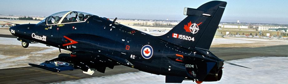 Foto 2 CAE-Bombardier.