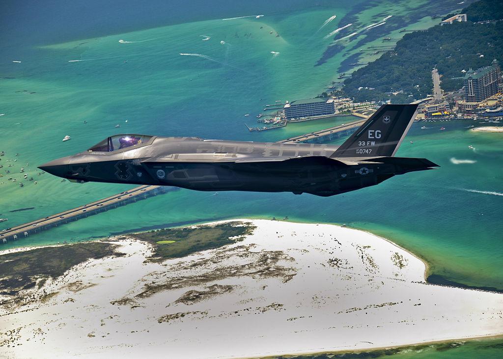 Foto 2 F-35-Israel .