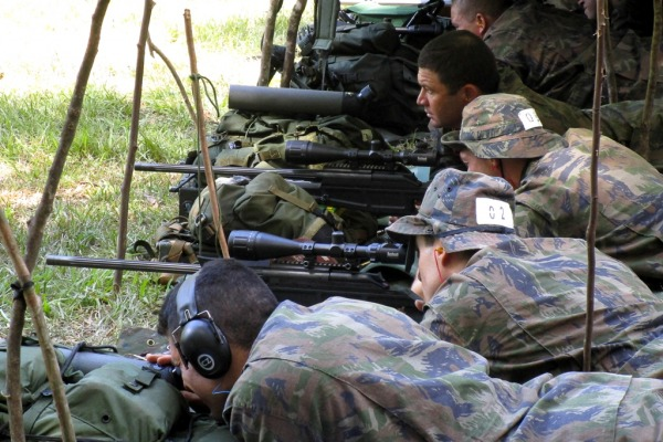 Foto 2 FAB-SnipersTrainer