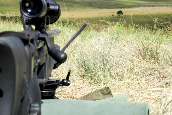 Foto 3 FAB-SnipersTrainer.