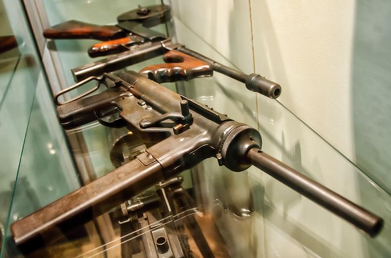 Foto03_Museu_FEB_BH_Armas-Aliadas_Caiafa