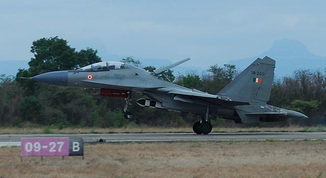 Imagem 2 Su-30-BrahMos