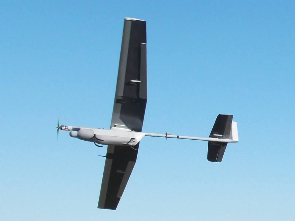 O FT-100 já venceu concorrência para ser  exportado para a África. (Imagem: FT Sistemas)