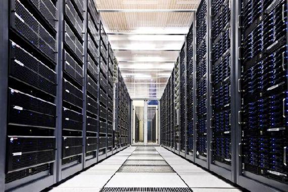 Estrutura reconhecida pelo  Uptime Institute abriga data center do SGDC (Imagem: Divulgação)