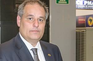 A integração entre ministérios, entidades de setor e o Ministério da Defesa é algo essencial a BID, segundo Frederico Aguiar, presidente da ABIMDE.