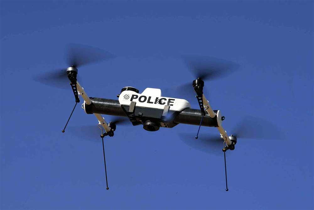 Resultado de imagem para drones armados
