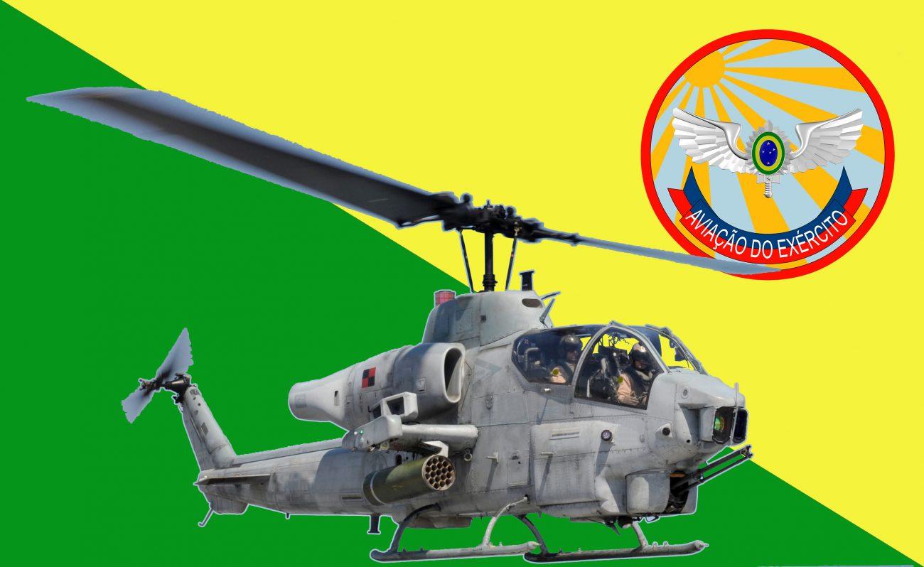 Super Cobra para o Brasil: anatomia de uma oferta FMS. | Tecnodefesa