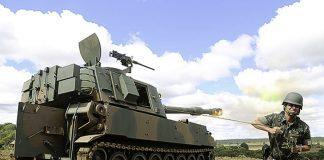 e9ebc367e3 Artilharia Divisionária da 5ª Divisão de Exército (AD/5) | Tecnodefesa