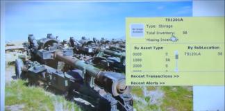 aea77eb5f9 Artilharia de Campanha | Tecnodefesa