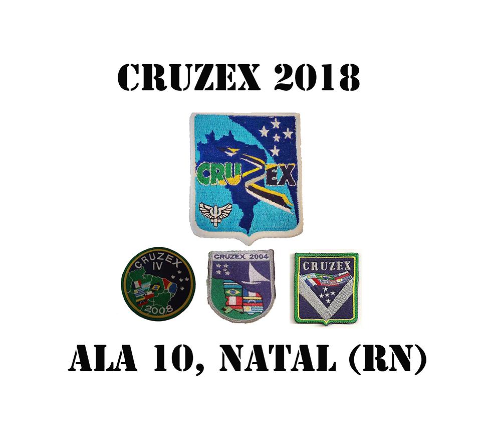 Cruzex Flight 2018 CAPA_CRUZEX2018LOW