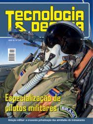 A edição Nº 157 de T&D já encontra-se disponível para compra no website da publicação! CONFIRA!