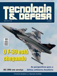 Tecnologia & Defesa 158