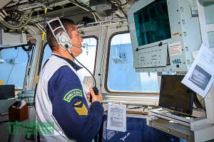 Operação Atlântico 2018