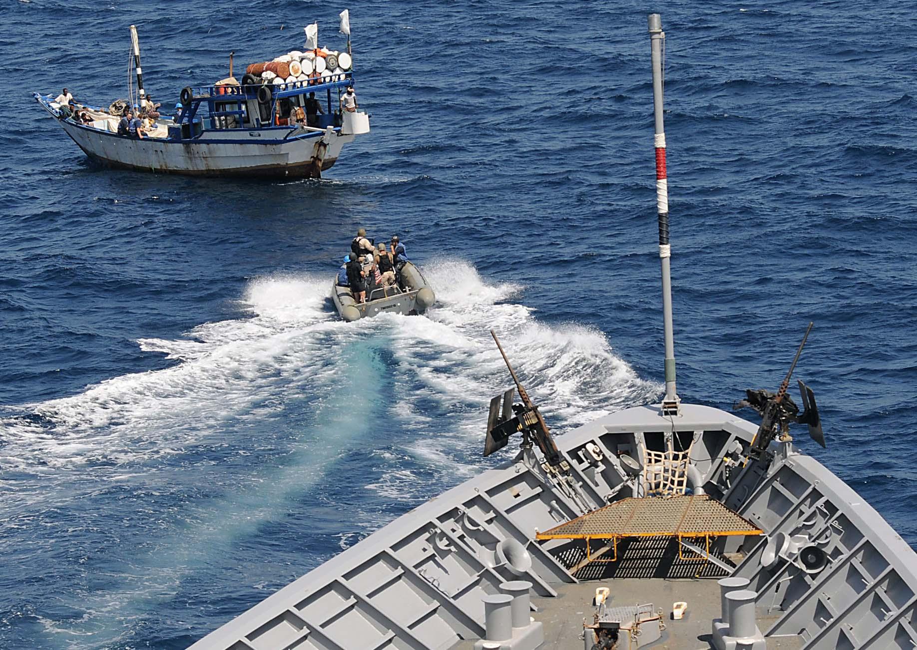 (Imagem: US Navy)