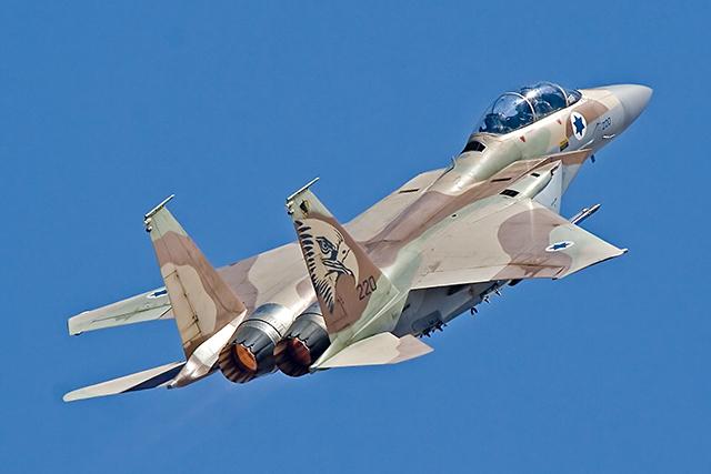 Foto 1 Modern.F-15I.