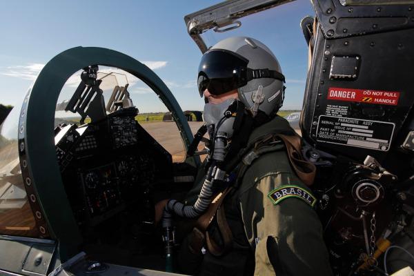 (Imagem: Agência Força Aérea)