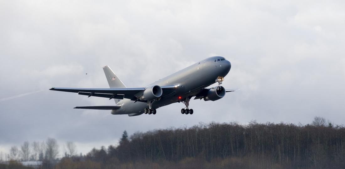 (Imagem: Boeing)