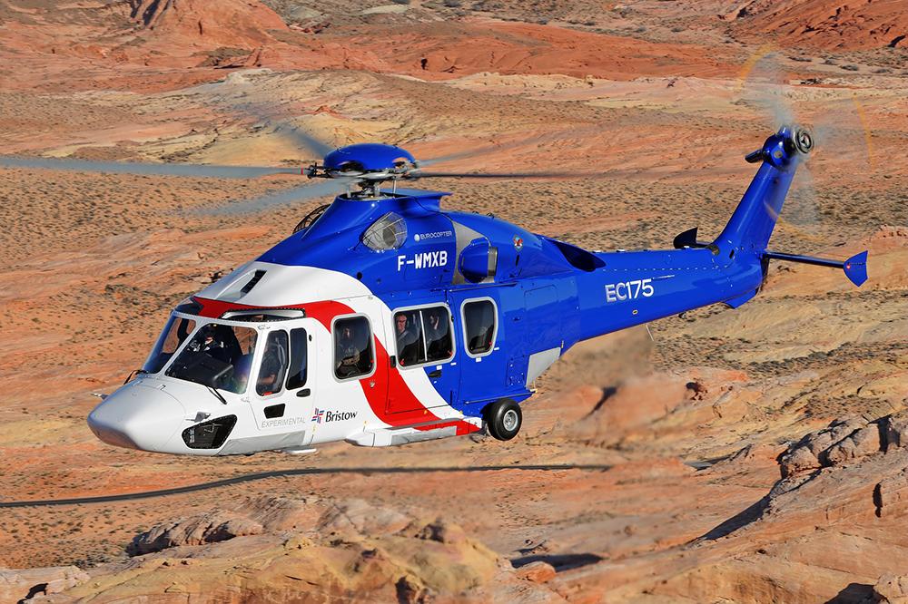 Foto 3 AirbusHelicop.Heli-Expo2015.