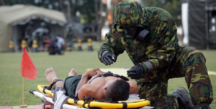 Foto 2 Brasil-Defesa NBQR.