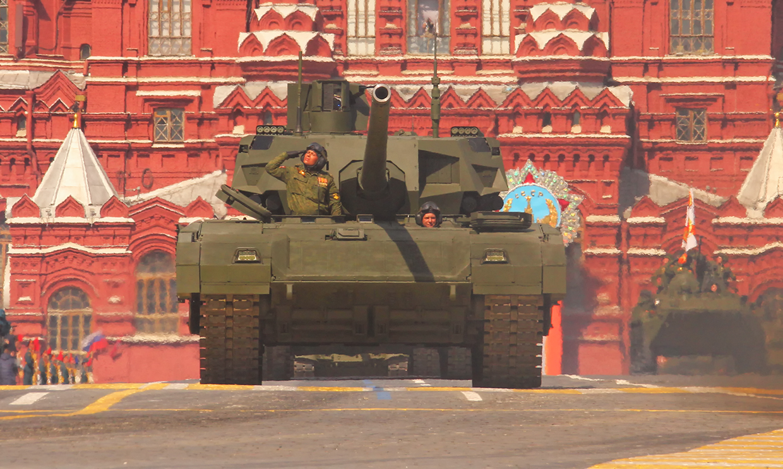 T-14_Armata