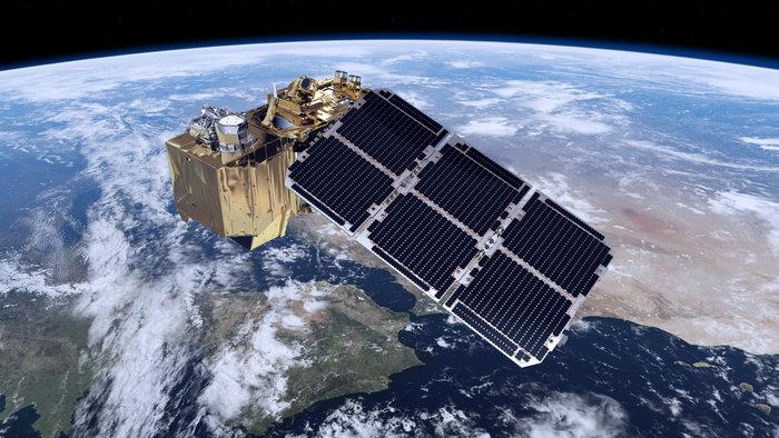 Imagem 1 Indra-Sentinel-2B