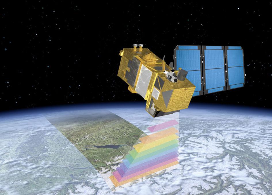 Imagem 2 Indra-Sentinel-2B