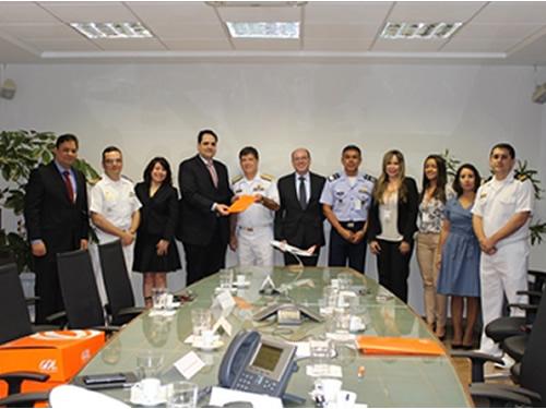 Imagem 2 Marinha-MINUSTAH