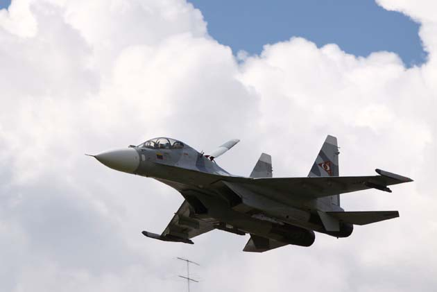 Imagem 1 Venezuela-Su-30MK2
