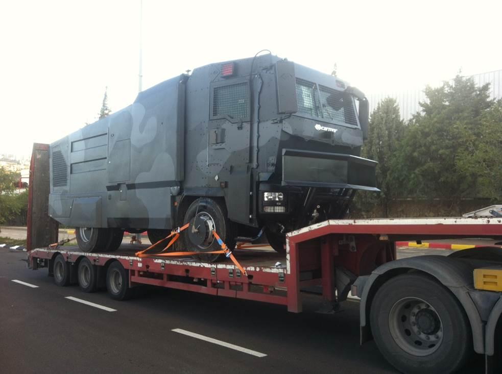 Carmor RCV da PMESP (05dez2015, dirigindo-se para o porto de Ashdod)-2