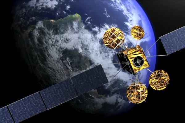 Imagem 3 SGDC-Antena