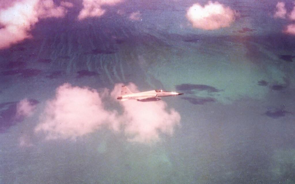 f-5 air 2 air