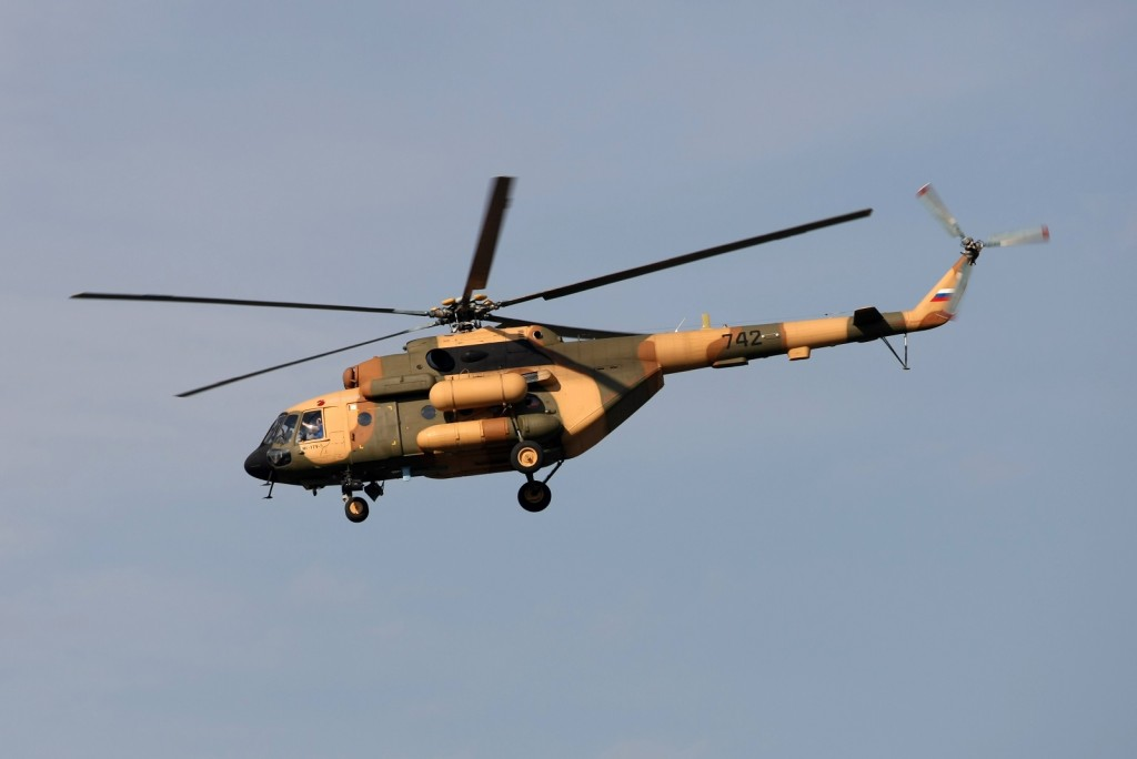 Imagem 1 Russian Helicopters