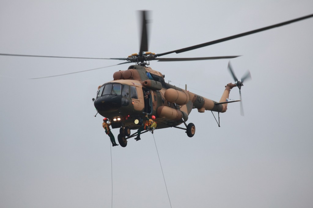 Imagem 2 Russian Helicopters