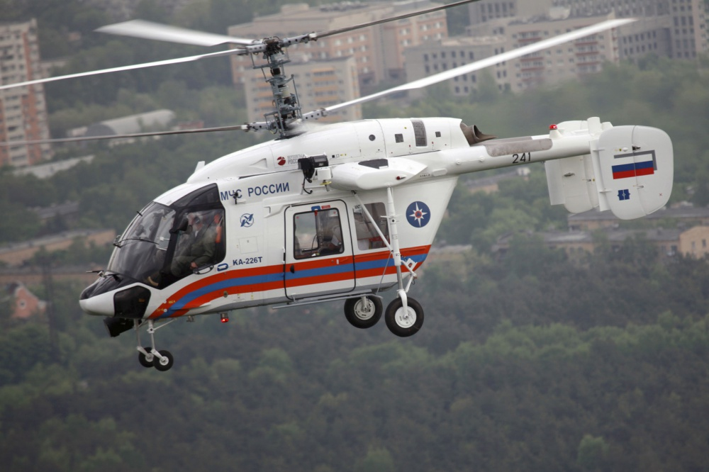 Imagem 3 Russian Helicopters