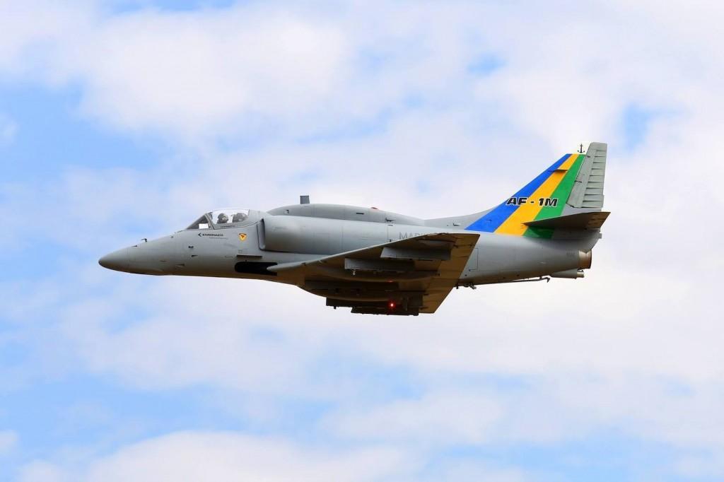Imagem 1 AF-1B-Marinha
