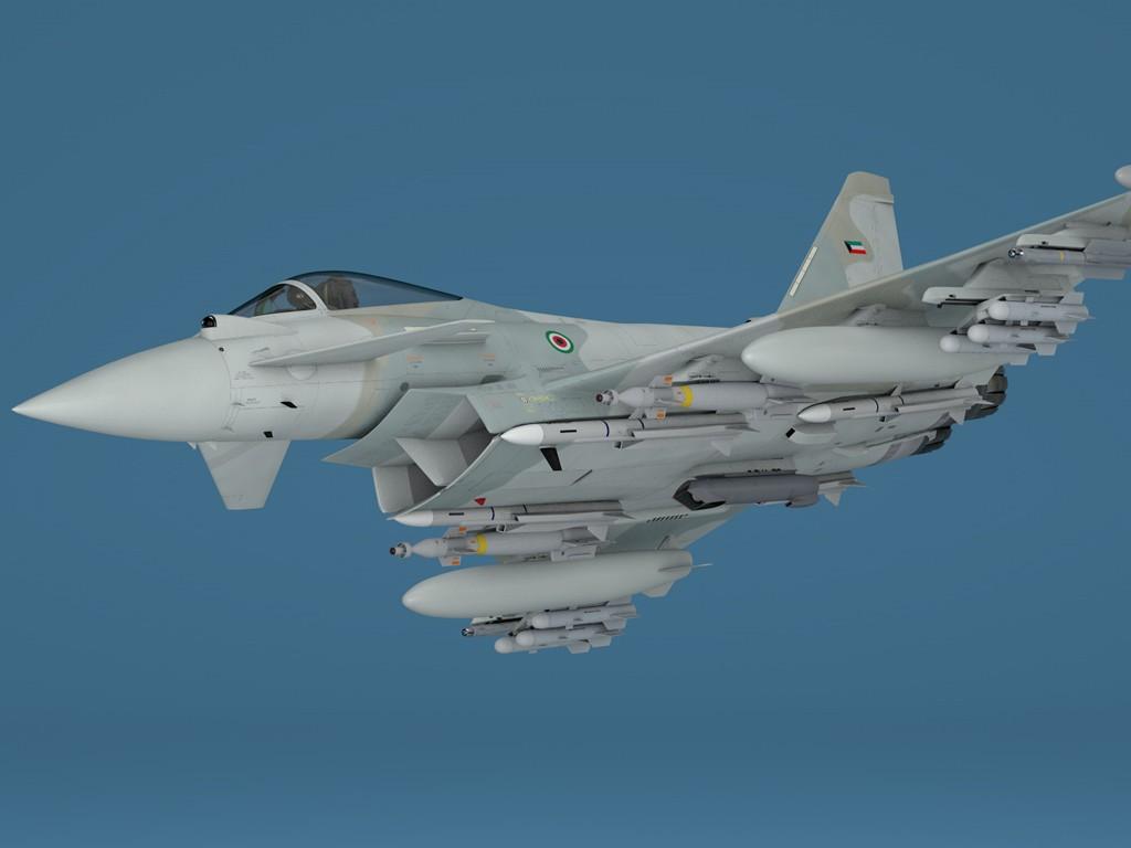 Imagem 2 Typhoon-Kuwait-2