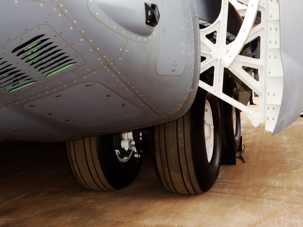 Imagem 3 KC-390-Eleb
