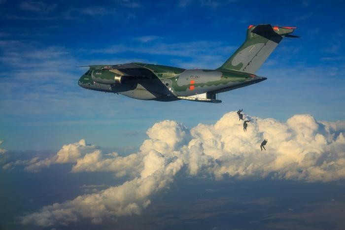Imagem 3 KC-390-Testes.Cong.Aero