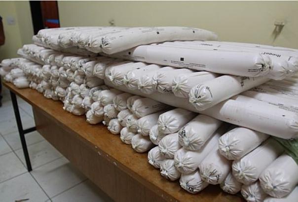 Fabricantes terão até 24 horas para dar retorno a pedidos de rastreamento em casos de roubo de explosivos. (Imagem: Exército Brasileiro0