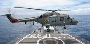 Programa de Modernização da Aviação Naval