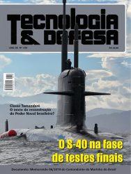 Revista Tecnologia e Defesa 159