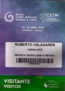 7º CSTM Brasília 2018