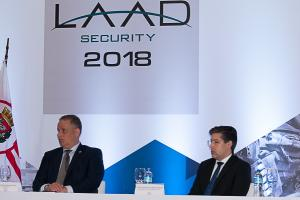 LAAD Security 2018