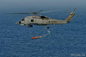 Marinha do Brasil em imagens de T&D