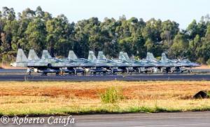 T&D e a Força Aérea Brasileira