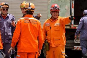 Treinamento Intensivo de Atendimento a Emergência com Produtos Perigosos