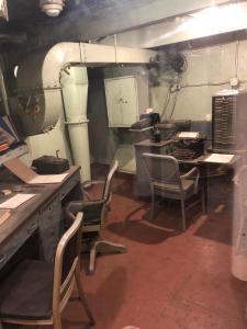 USS TEXAS